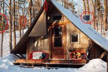 Best Ways to Heat Your Off-Grid Home This Winter