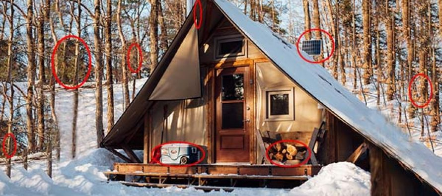 Best Ways To Heat Your Off Grid Home This Winter Ask A Prepper
