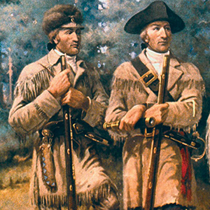 Survival Items Lewis and Clark Had with Them on Their Two-Year Journey