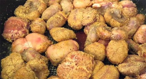 8 Old West Cowboy Recipes Mountain Oysters