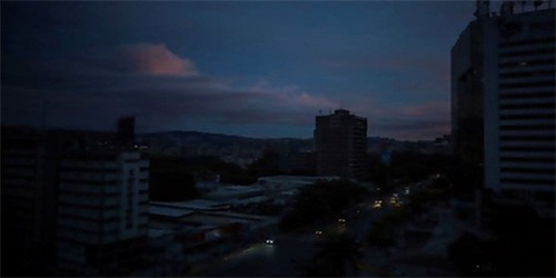 The Biggest Mistakes You Can Make In A Blackout – Field Report From Venezuela