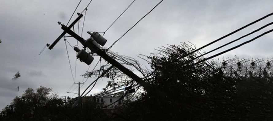 Here's What Happens When You Go Without Power for 7 Days
