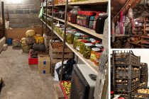 How to Keep Moisture and Pests Away from Your Food Stockpile