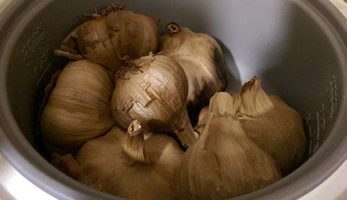 How to Make Black Garlic For Boosting Your Immune System