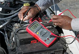 Multimeter - 26 Necessary Tools for Off-Grid Living