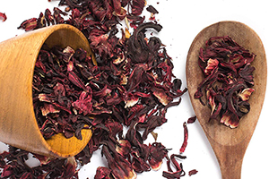 Sour Tea Helps You Avoid High Blood Pressure