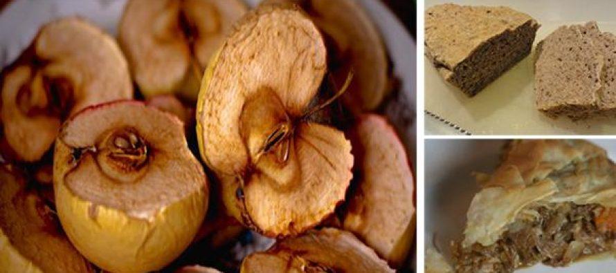 7 Shocking Foods Made to Survive Wild Frontier
