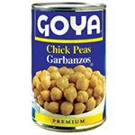 Cheapest Foods that You Can Stockpile - Chick Peas