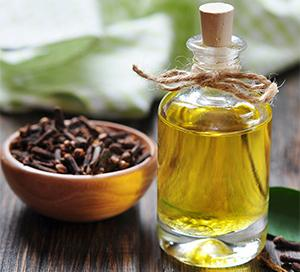 Clove Oil - $0 Alternatives to Pain Meds1