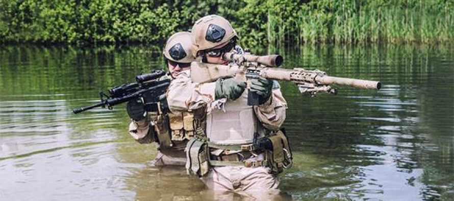Why You Should Think Like a Navy SEAL Instead of a Doomsday Prepper