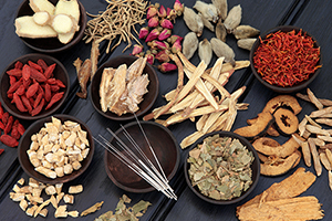 The Natural Remedies Thought to Help People with Covid-19