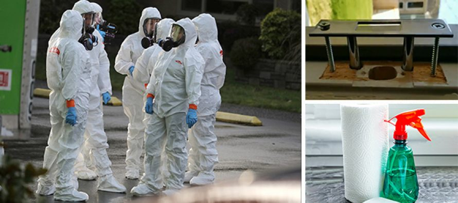 How To Protect Your Home During This Pandemic
