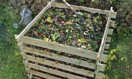 10 Survival DIY Projects You Can Start on Your Property Right Now - Compost