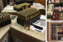How to Stockpile Ammo