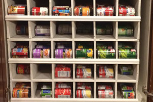 DIY Projects for Your Prepper Pantry