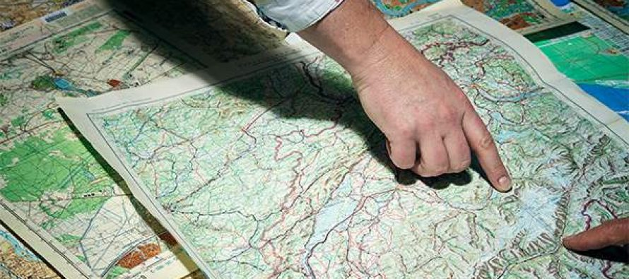6 Essential Maps to Store Before an EMP