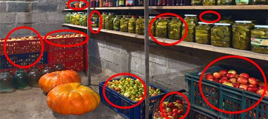 11 Foods That Should Never Be Kept Next to Each Other