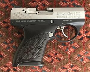The 5 Best Pocket Handguns For Self-Defence