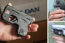 The 5 Best Pocket Handguns For Self-Defence