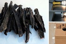 The 10-Dollar Jerky Maker