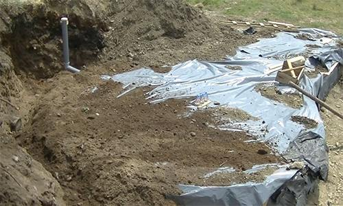 How To Build A Cheap Bunker In Your Backyard