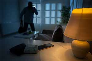 How to Harden Your Home Against Intruders
