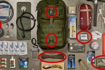 How To Cut Out The Weight Of Your Bug Out Bag