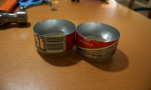Survival Uses For Soda Cans