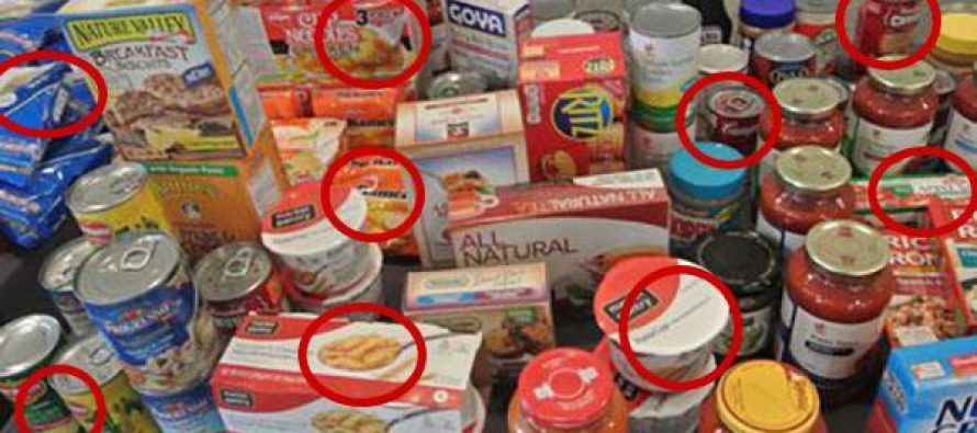 The 30 Cents Survival Food That You Should Hoard