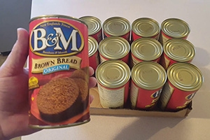 Best Canned Foods For Emergencies On The Market Today