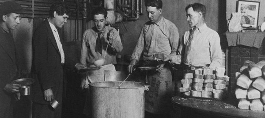 8 Great Depression Era Recipes We Will Need Soon