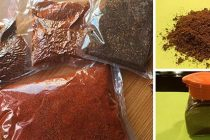 How To Make A Meat Powder That Can Last 5 Years
