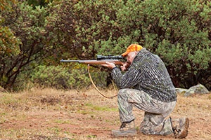 Shooting Positions You Need To Practice