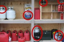The Best Places Where You Can Store Fuels Safely In An Emergency