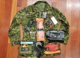 How To Make A Bug Out Bag Jacket