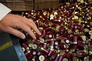 What To Do In The Upcoming US Ammunition Shortage