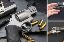The Worst Guns Every Prepper Should Avoid