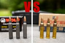 Brass vs Steel Ammo. Which Is Better For Preppers?