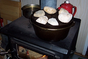 Dutch Oven – The Lost Art Of Scratch Cooking