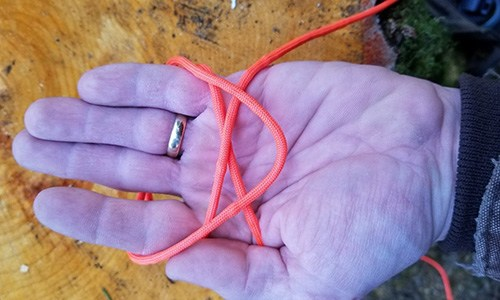 The Only Knot Every Prepper Should Know