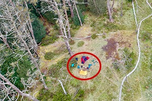 Why You Should Get A Drone For When SHTF