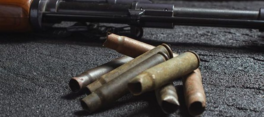Does Ammo Expire? This Man Fired His 60 Years Old Ammo And This Is What Happened