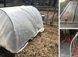 How To Make A Small Hoop House This Spring