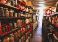 10 Foods You Should Never Store Together