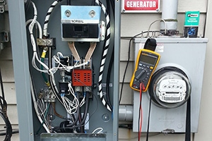 How To Easily Hook Up A Generator To Your Home