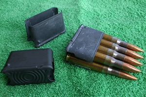 The Best Ammo Caliber To Have After SHTF