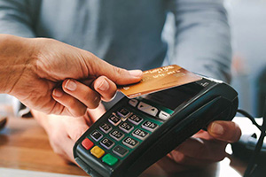 The Threat Of Cashless Societies