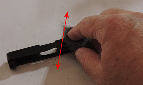 How To Easily Remove Rust From Your Guns