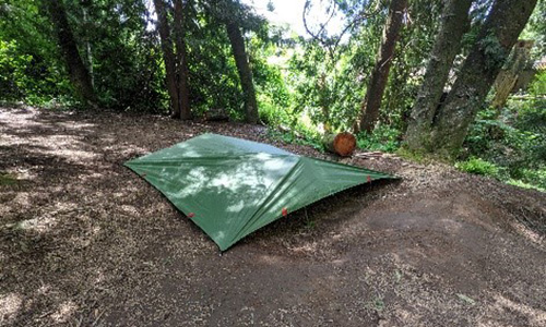 How To Make An Invisible Shelter Against Looters