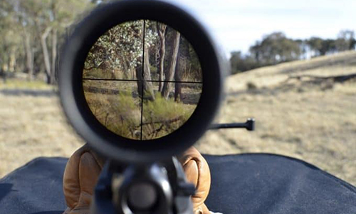The 8 Biggest Shooting Mistakes